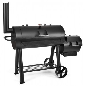 GRILL HECHT SENTINEL MAX