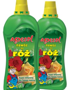 NAWÓZ DO RÓŻ 750 ml