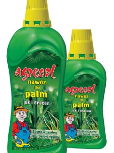 NAWÓZ DO PALM, JUK I DRACEN 350 ml
