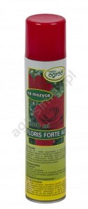Floris forte aerozol 300ml