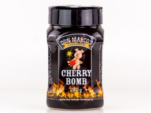 MARYNATA DO GRILLA 'CHERRY BOMB' - DON MARCO'S, 220 GR