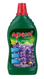 NAWÓZ MINERALNY DO LAWENDY 1 l