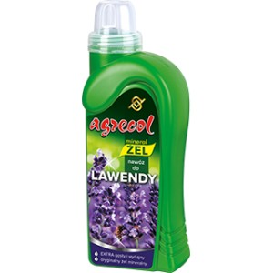 NAWÓZ DO LAWENDY MINERAL ŻEL 500 ml