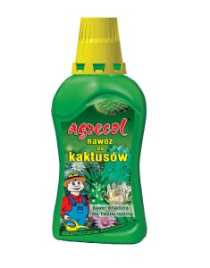 NAWÓZ DO KAKTUSÓW 350 ml
