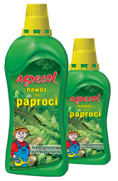 NAWÓZ DO PAPROCI 750 ml