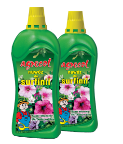 NAWÓZ DO SURFINII 750 ml