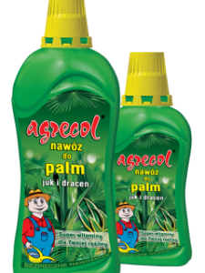 NAWÓZ DO PALM, JUK I DRACEN 750 ml